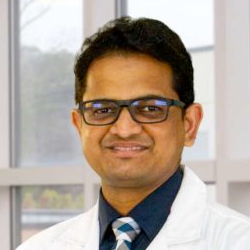 Pradeep R. Chaganti, M.D.
